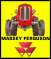 Thumbnail Massey Ferguson MF-3000 3100 Series Tractor SERVICE Repair MANUAL