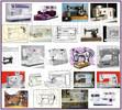 Thumbnail Pfaff Select 1520, 1530 & 1540 Parts & SERVICE MANUALS
