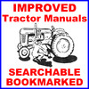 Thumbnail IH McCormick Farm Implements for Farmall Cub Parts Catalog Manual - IMPROVED - DOWNLOAD