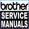Thumbnail Brother Factory Laser Copier Fax MFC Printer Service Manual Manuals - DOWNLOAD