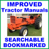 Thumbnail Allis Chalmers 170 & 175 Tractor SHOP Service Repair Manual - DOWNLOAD