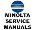Thumbnail Minolta EP 2030 Operator's & Service Repair Manuals EP2030