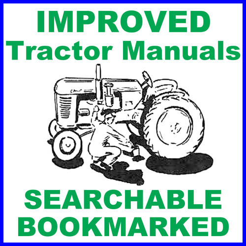 Product picture Ariens 935 Tractor Service Repair Workshop Manual - IMPROVED - DOWNLOAD