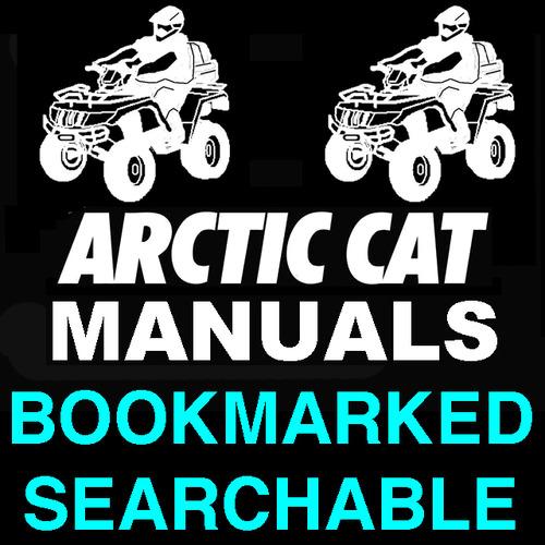 Product picture Arctic Cat DVX 400 ATV 2008 Service Repair Manual - IMPROVED - DOWNLOAD